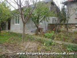 SOLD House for sale near Danube River