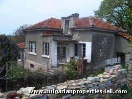 Property in bulgaria, House in bulgaria , House for sale near Plovdiv, buy rural property, rural house, rural Bulgarian house, bulgarian property, rural property, buy property near Plovdiv, Plovdiv property