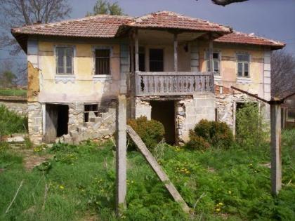 Property in bulgaria, House in bulgaria , House for sale near Yambol, buy rural property, rural house, rural Bulgarian house, bulgarian property, rural property, buy property near Elhovo, Elhovo property
