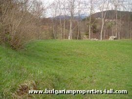 Land in Bulgaria, Bulgarian land, rural land, Bulgarian property, property land, property in Bulgaria, rural property, Land in Pamporovo, land near Pamporovo, Pamporovo property, property investment, rural property investment