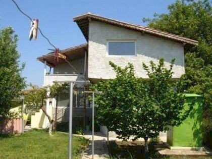 Rural Bulgarian house, rural house, rural property, house near Black sea, Dobrich property, house near beach, house near sea, buy property near sea, bulgarian property, property near Dobrich, buy property near Dobrich