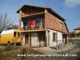 Spacious house for sale in Elhovo region