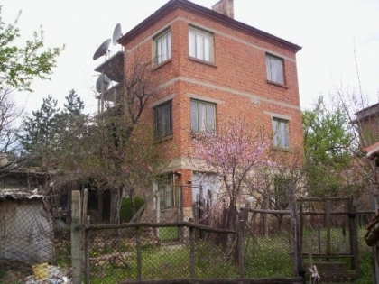 Property in bulgaria, House in bulgaria , House for sale near Yambol, buy rural property, rural house, rural Bulgarian house, bulgarian property, rural property, buy property near Elhovo, Yambol property