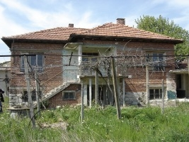 Property in bulgaria, Villa in bulgaria , Villa for sale near Stara Zagora, buy rural property, rural Villa, rural Bulgarian villa, bulgarian property, rural property, buy property near Stara Zagora, Stara Zagora property