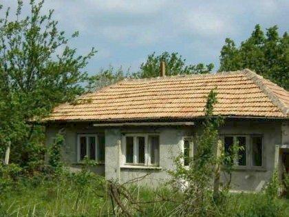 cheap house for sale in veliko tarnovo region