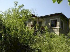 The cheap rural bulgarian house in Stara Zagora region