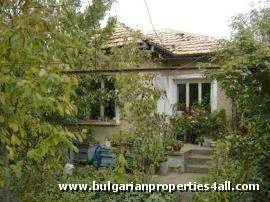 Property in bulgaria, House in bulgaria , House for sale near Kazanlak, Stara Zagora, buy rural property, rural house, rural Bulgarian house, bulgarian property, rural property, , cheap Bulgarian property, cheap house