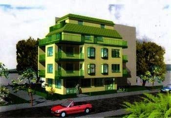 black sea apartments