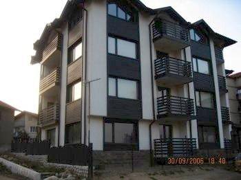 Modern apartment in Bulgaria