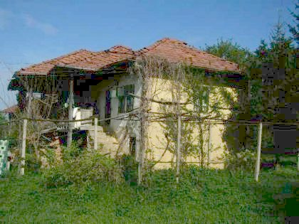 Bulgarian property, property in Bulgaria, house in Bulgaria, house near Troyan, house in Lovech