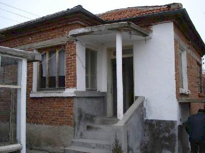 Solid built house for sale