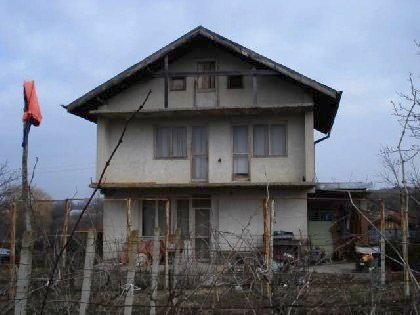 Newly buld house for sale in Yambol region