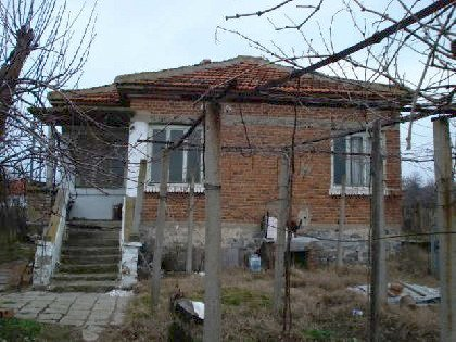 Cozy house near Elhovo Yambol region