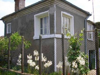 Two storey house for sale in Elhovo region