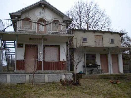 Property in Elhovo for sale