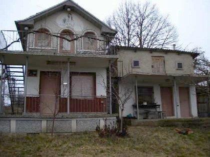 Property in Elhovo for sale