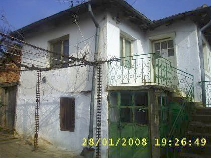 One floor house for sale near Elhovo