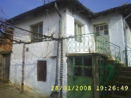 One floor house for sale near Elhovo