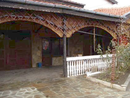 Beautiful house for sale in Elhovo region