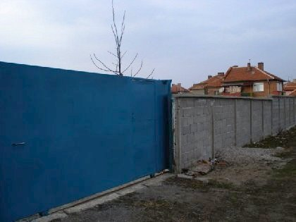 Nice opportunity to purchase a piece of land in Elhovo