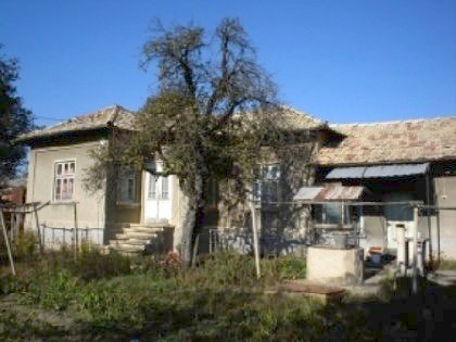 Property in Bulgaria, Bulgarian property, Bulgarian properties, properties for sale, Bulgaria Real estate, Buying property in Bulgaria, buy properties in Bulgaria, Cheap house for sale near Targovishte, Property in Targo
