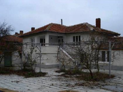 Lovely newly renovated Bulgarian house