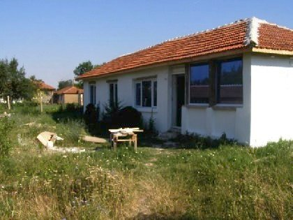 Good opportunity to bye a house in Bulgaria