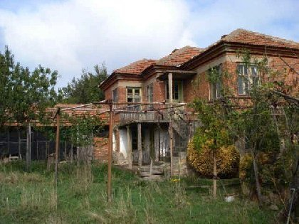 Wonderful house for sale in Yambol region