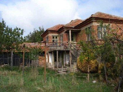 Wonderful house for sale in Yambol region