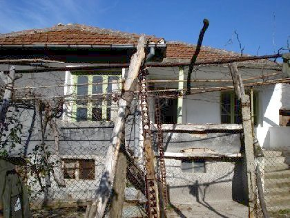 House for you holiday in Elhovo region