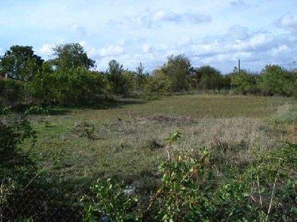 Regulated plot of land