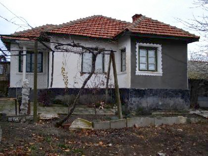 Cozy house for sale in Elhovo region