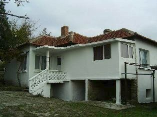 Lovely property near Elhovo