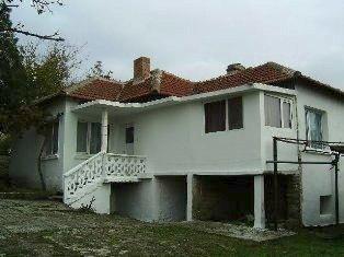 Lovely property near Elhovo