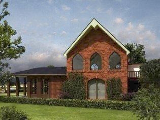 Houses for sale in Residential quarter Terres is an entirely new type conception
