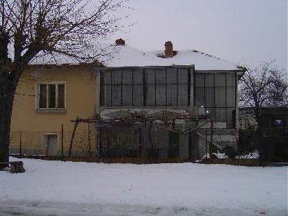 Cheap property for Sale near Asenovgrad region in Bulgaria