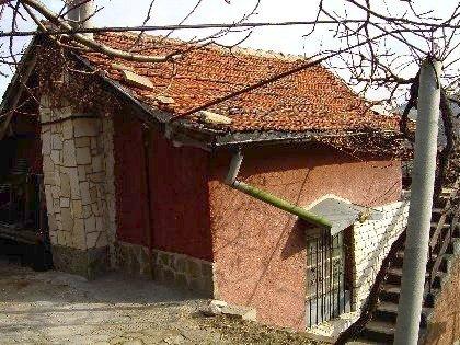 Cheap property for sale near Asenovgrad
