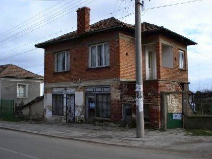 Real estate and cheap property in Bulgaria in Elhovo region
