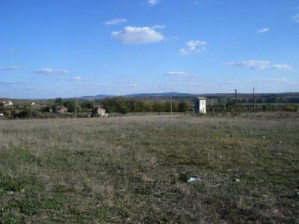 Regulated plot of land near Elhovo