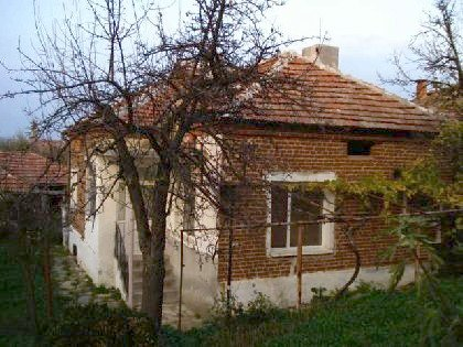 House presented in good condition for sale