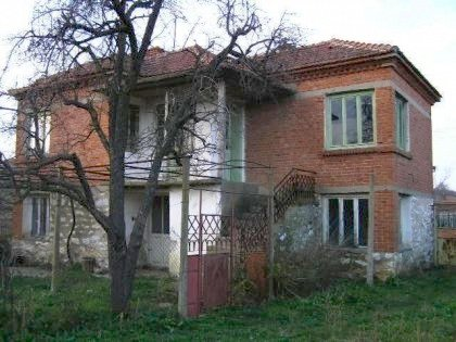 Two storey built house looking for owner