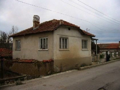 Two storey real estate for sale in Bulgaria