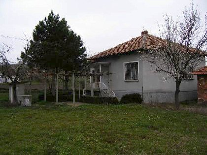 Renovated property for sale in Yambol region