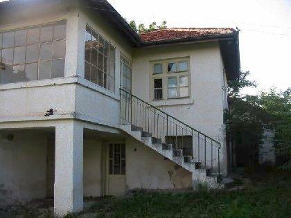 House for sale in Bulgaria Elhovo region