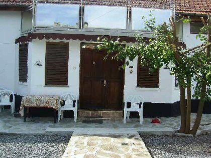 House ready to live in in Bulgaria Elhovo region