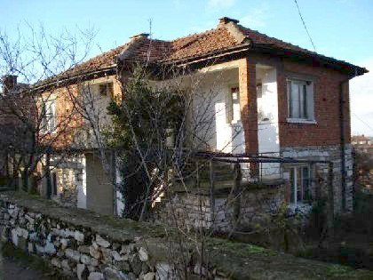 Property for sale near to Topolovgrad