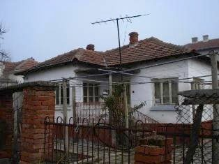 One storey house for sale near Elhovo region