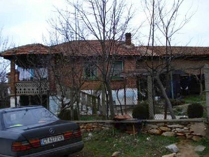house for renovation in Elhovo region