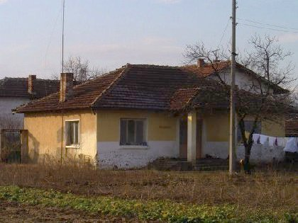 Good opportunity to invest your money in a wonderful house