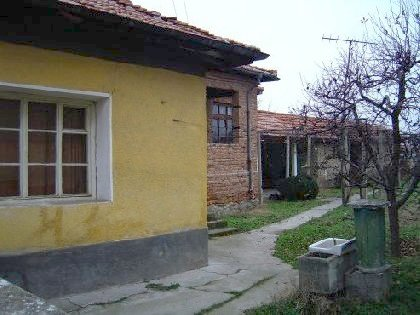 House in a calm village near Plovdiv